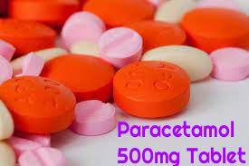 Paracetamol 500mg uses in hindi पेरासिटामोल टैबलेट का उपयोग खुराक और साइड इफेक्ट