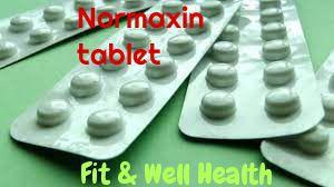 Normaxin tablet uses in hindi नॉरमैक्सीन टेबलेट का उपयोग खुराक फायदे और नुकसान