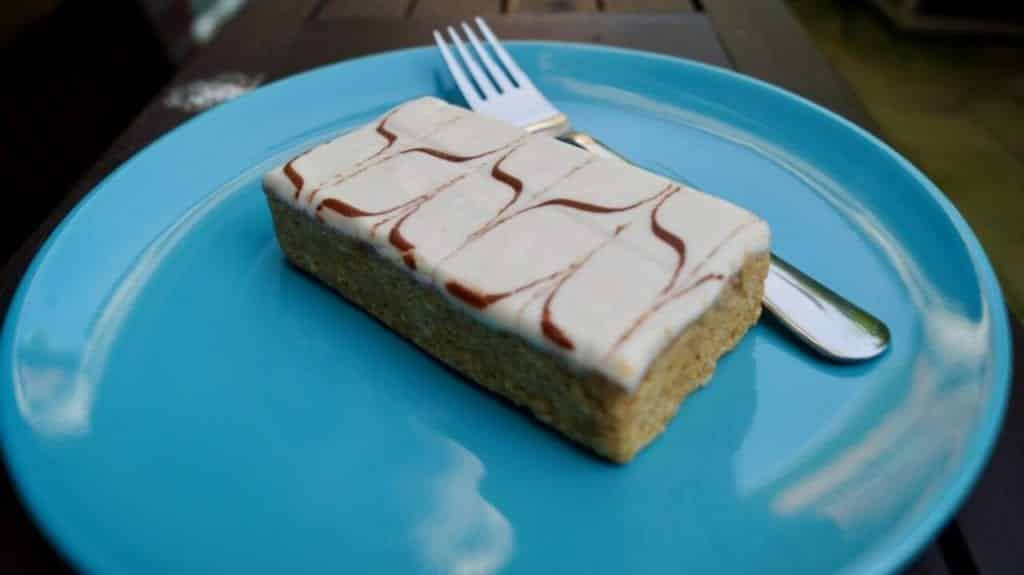 ELF Energy Cake test - Das Wundermittel für jeden Hardgainer!