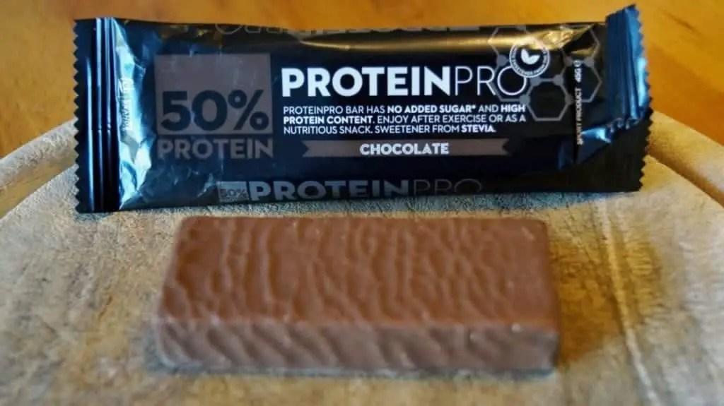 FCB Sweden 50% Protein Pro Bar