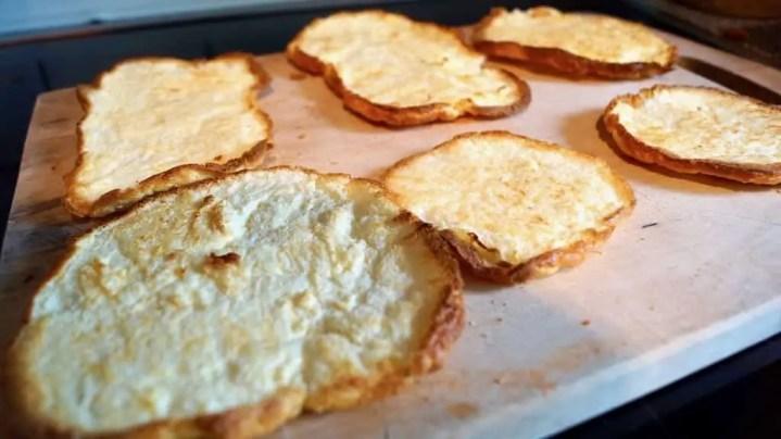 Low-Carb Puten Sandwiches
