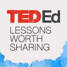 Ted Ed Lessons Worth Sharing is a highly educational podcast.