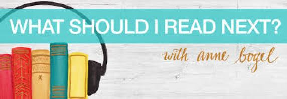 An educational podcast I adore is What Should I Read Next?