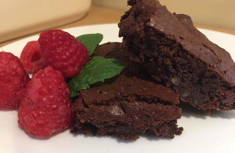 Fitter Food Bosh Brownie Recipe