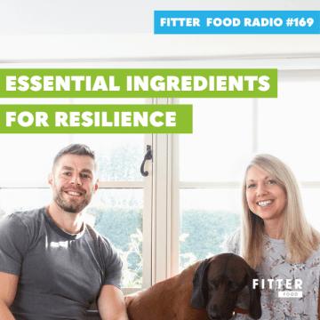 FF Radio 169 - Resilience Square