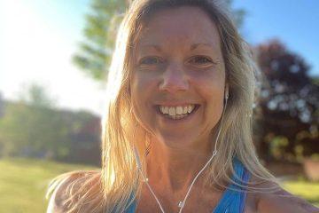 Keris Smiling