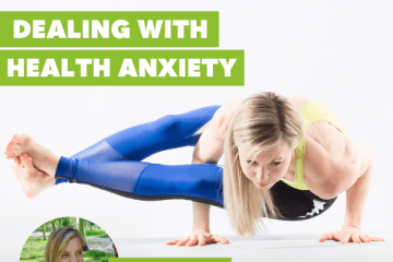 FF Radio 172 dealing with health anxiety