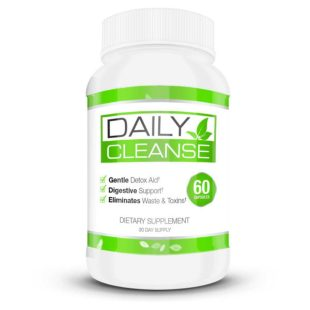 Nitro Cut Review – DAILY CLEANSE