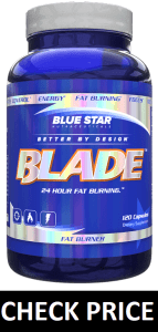 Blue Star Blade - Review
