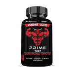 Prime Labs Men's Testosterone Booster Review