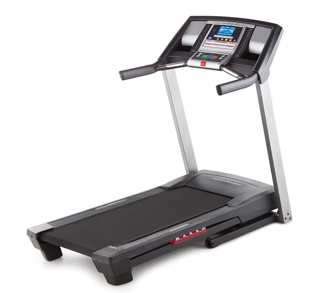 Proform 590T Treadmill Reviews