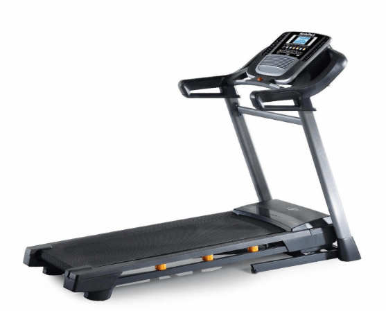 Nordictrack C 800 Review