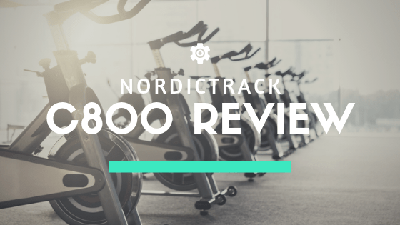 Nordictrack C 800 Review:
