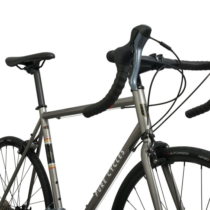 Pure Cycles Road Bike Review