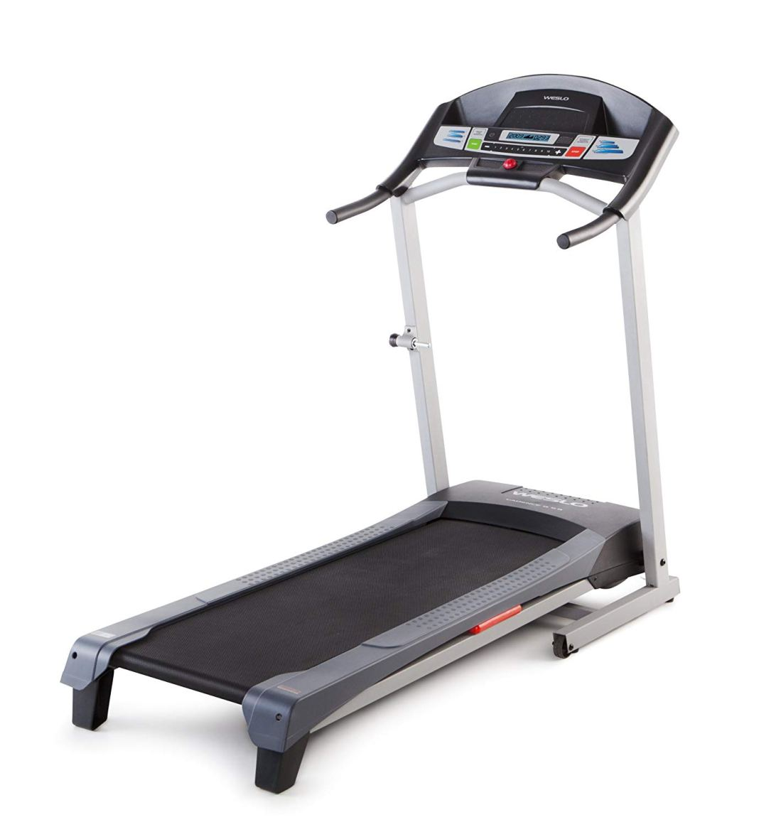 Weslo Ccadence 5.9 Treadmill Review