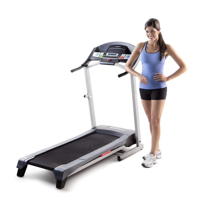 Weslo Cadence 5.9 Treadmill Review