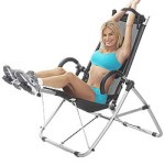 As Seen On Tv – Exercise Equipment Review