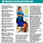 Integrating Fitness Into Your Daily Life