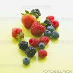 Berries Alter Your Fat Cells??