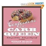 Confessions Of A Carb Queen- Book Review