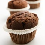 Chocoholic? Try These Guilt Free Chocolate- Chip Muffins