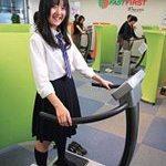 Top 6 Weirdest Fitness Gadgets