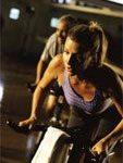 Interactive Gym Classes – Redline Ride