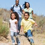 Fit Tip – Share Your Fitness Addiction With Your Family