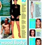 100 Ways To A Hollywood Body