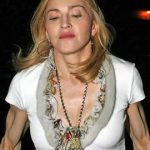 Madonna Too Lean?, Are Negative Calories Real?, How Do You Eat Before And After A Workout And Other Great Weekend Links!
