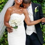 """Biggest Loser"" Couple Weds"