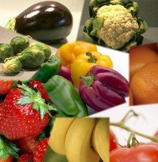 potasium rich foods