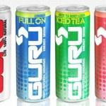 We Tried It! – Guru The Natural Energy Drink
