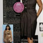 The Newest Spokesperson For Weight Watchers – Jennifer Hudson