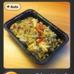 "The New App That Calculates Calories Based On A Photo – ""Meal Snap"""