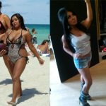 Snooki Loses Weight By Changing Her Perspective