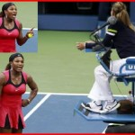 Serena Williams Could Be Banned From Future US Open Tournaments