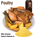 FDA Claims There's Arsenic In Your Chicken