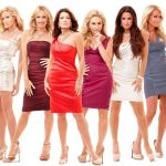 The Real House Housewives Workout and Diet Perspectives