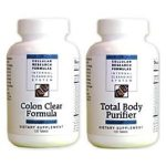 Buy It – Clean Out the Bloat and Toxins From the Holidays and Football Season- Dual Action Cleanse