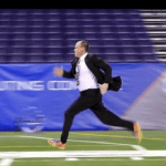 How Fast Are You -The 40 Yard Dash With Rich Eisen