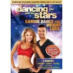 Dancing With The Stars Cardio DVD