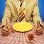 7 Ways To Stay Full While On A Diet