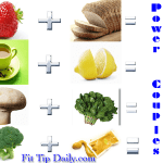 Food Combinations That Pack A Punch