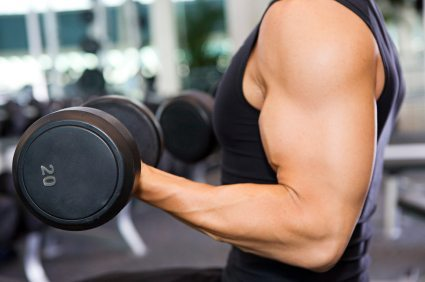 weight training and type 2 diabetes