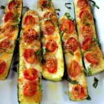"Low Carb Zucchini Recipe – ""It's What SHOULD Be For Dinner"""