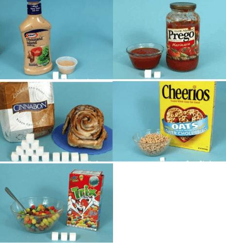 suar in daily food
