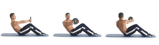 ab v exercises