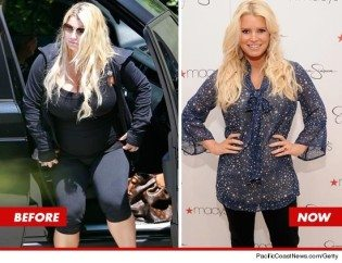 jessica simpsons diet