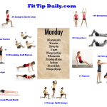 Pinterest Exercises Dissected – Monday